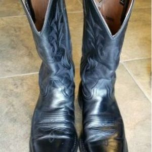 80fa9e7b3a3 Harley-Davidson Men's Stockwell Western Boots